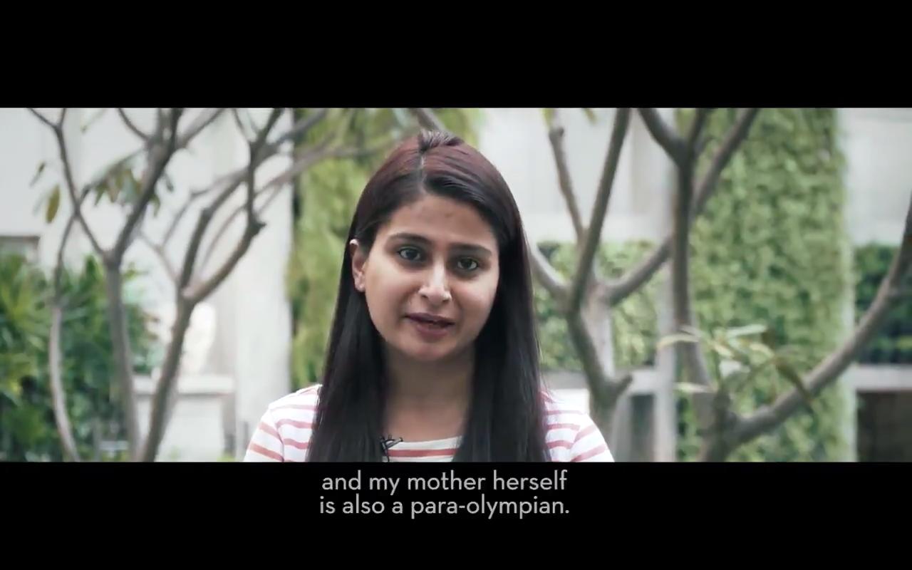 WheelingHappinessCo-Founder Devika Malik has been awarded